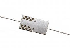 Датчик деформации без термокомпенсации (серии OSS)