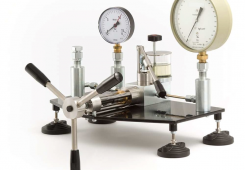Equipment for calibration and testing