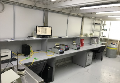 Verification of measuring instruments (SI) in the field of thermometry