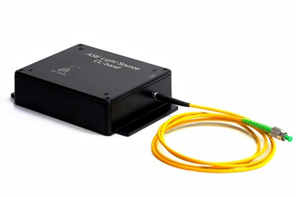 Broad-Band Light Source