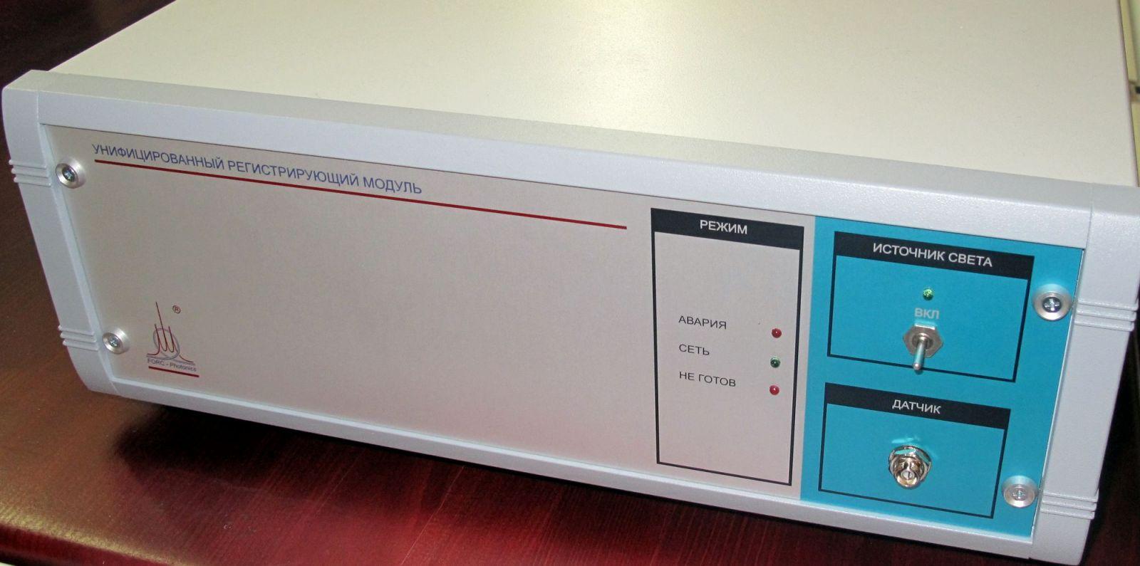 Унифицированный регистрирующий модуль (УРМ) FISU-441-1.55-40-Er-IP40