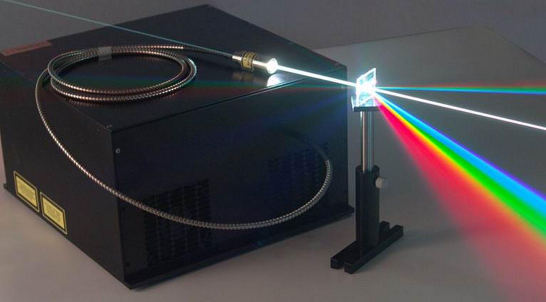 Лазерная охранная система своими руками