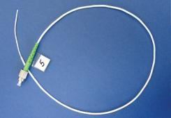 FBG for fiber sensors