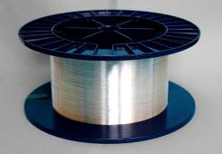 Волоконные решетки Брэгга в оптическом волокне с алюминиевым покрытием