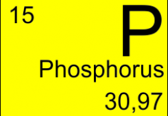 Легированное фосфором (8 – 13 мол.%) P-SM