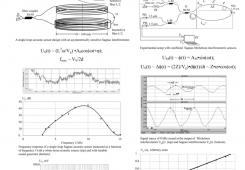 Articles on fiber optics