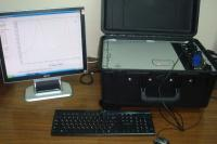Унифицированный регистрирующий модуль (УРМ) для волоконно - оптических датчиков IP54