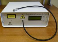 Одномодовый непрерывный волоконный лазер ИТТЕРБИЙ-4500
